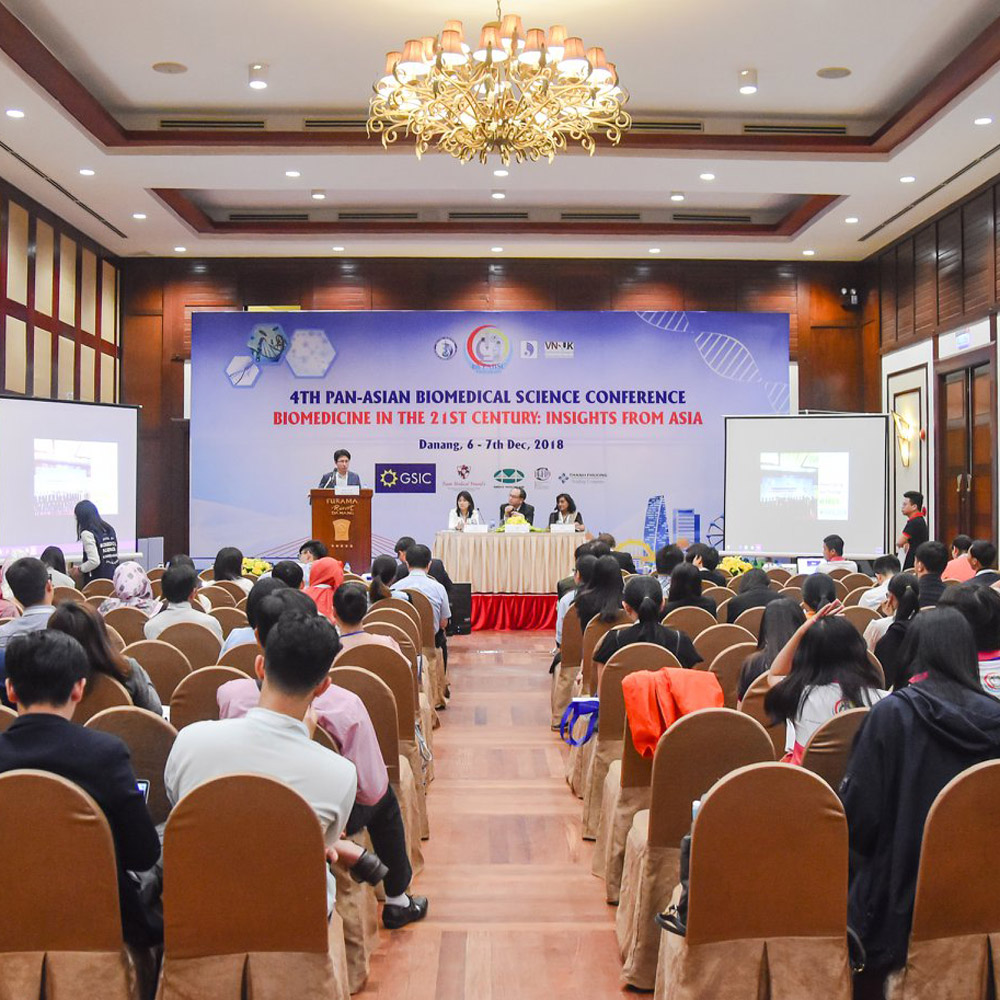 The 4th Pan-Asian Biomedical Science Conference