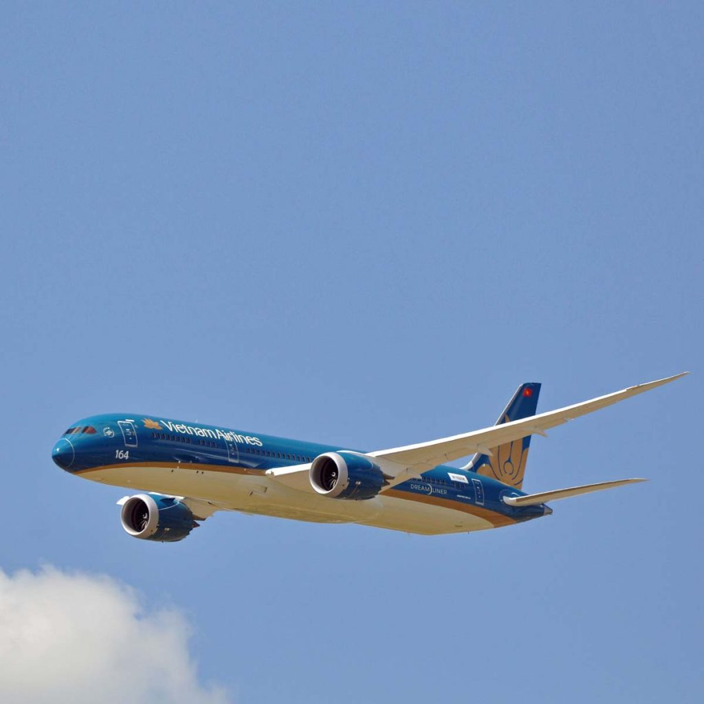 New Route Danang – Can Tho Operated By Vietnam Airlines Launches From 31st January 2019