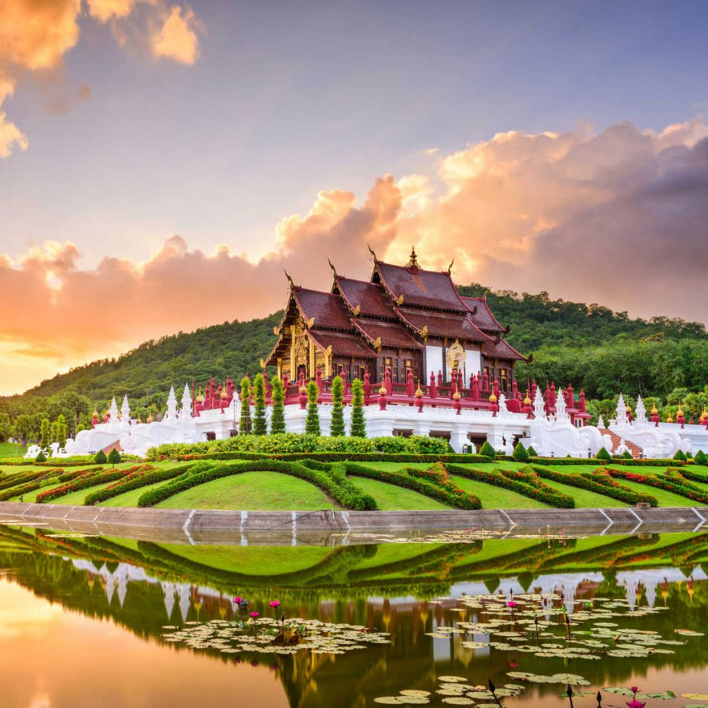 Air Asia To Launch New Direct Flight Danang – Chiang Mai