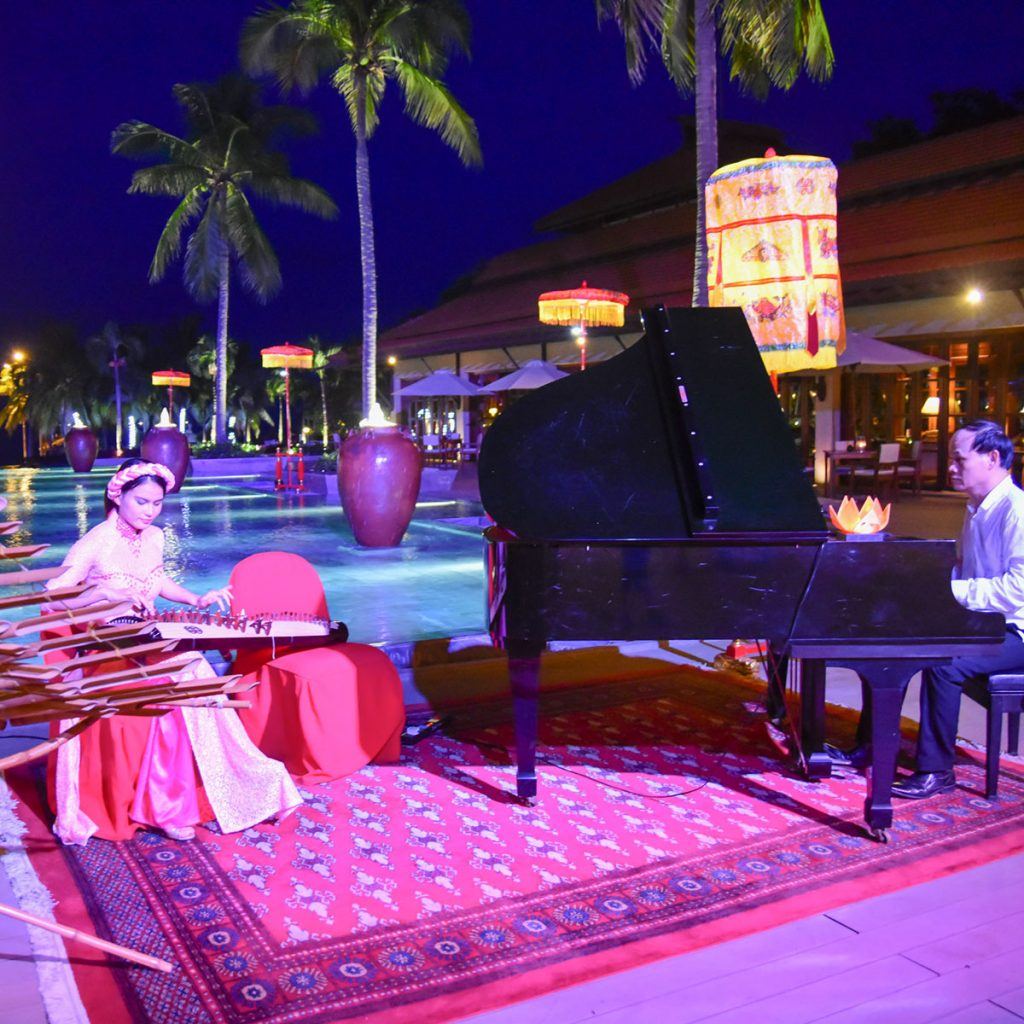 """Hanoi Night"" At The Furama Resort Da Nang Welcomes Hundreds Of Guests During The Reunification Day And Labor Day Holidays"