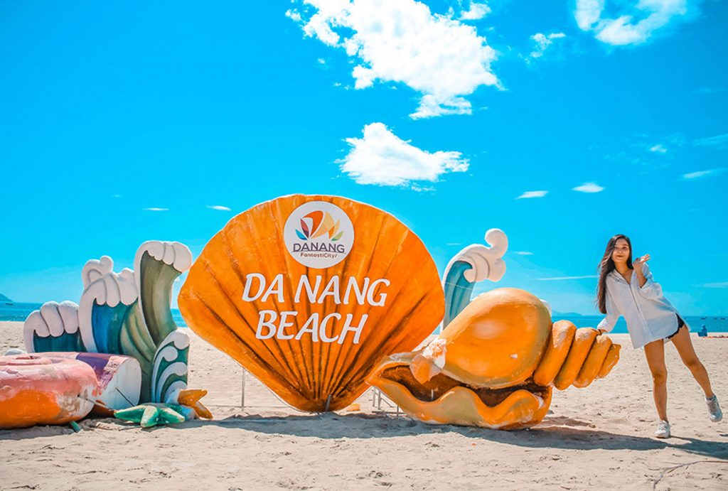 Danang Summer Destination 2019