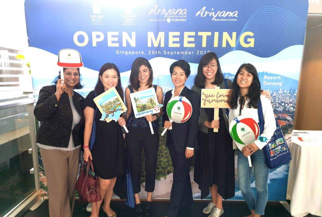 Danang Reinforces Its Position As An Emerging Mice Destination