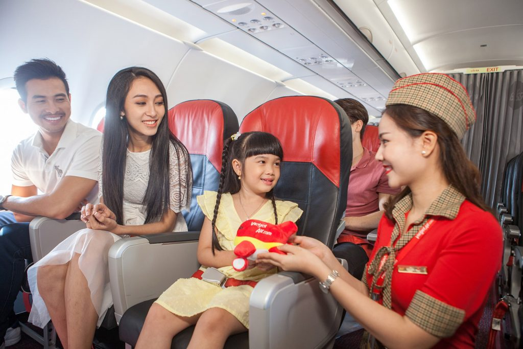 Vietjet Air To Launch 2 New International Routes From Danang To Hongkong And Singapore