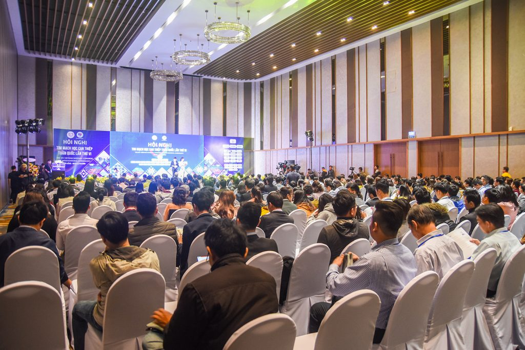The 6th Vietnam National Congress Of Interventional Cardiology