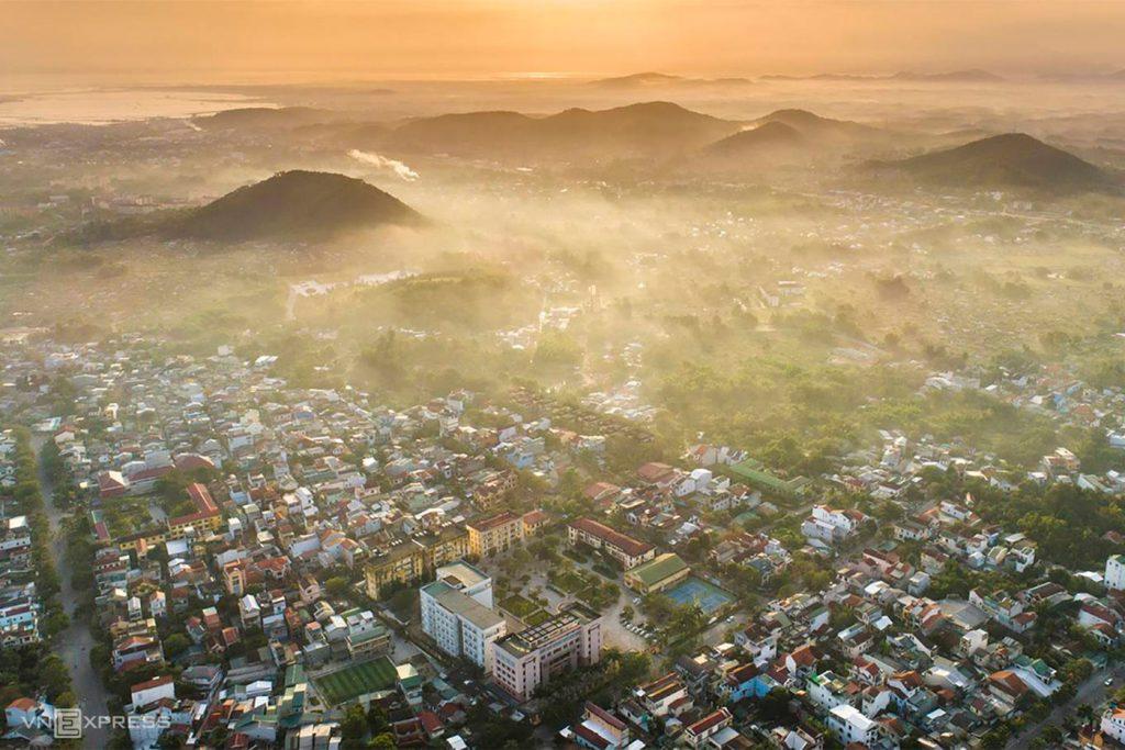 Central Vietnam promises unique allure in 2020