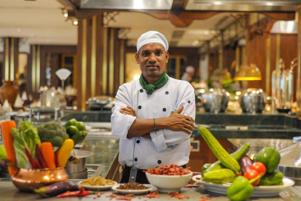 Indian Chef Tamilarasan Perumal Joining The Culinary Experts At Furama Resort Danang – The Culinary Beach Resort In Vietnam