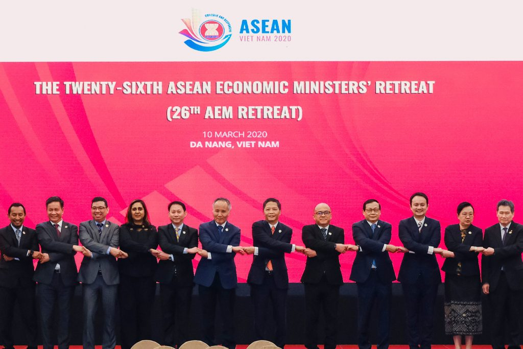 26th Asean Economic Ministers' Retreat