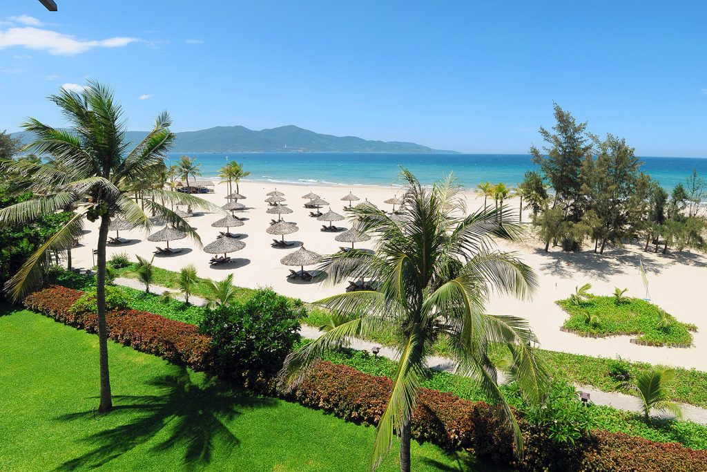 Danang Beach Among 10 Most Beautiful Beaches In Vietnam By Forbes Magazine