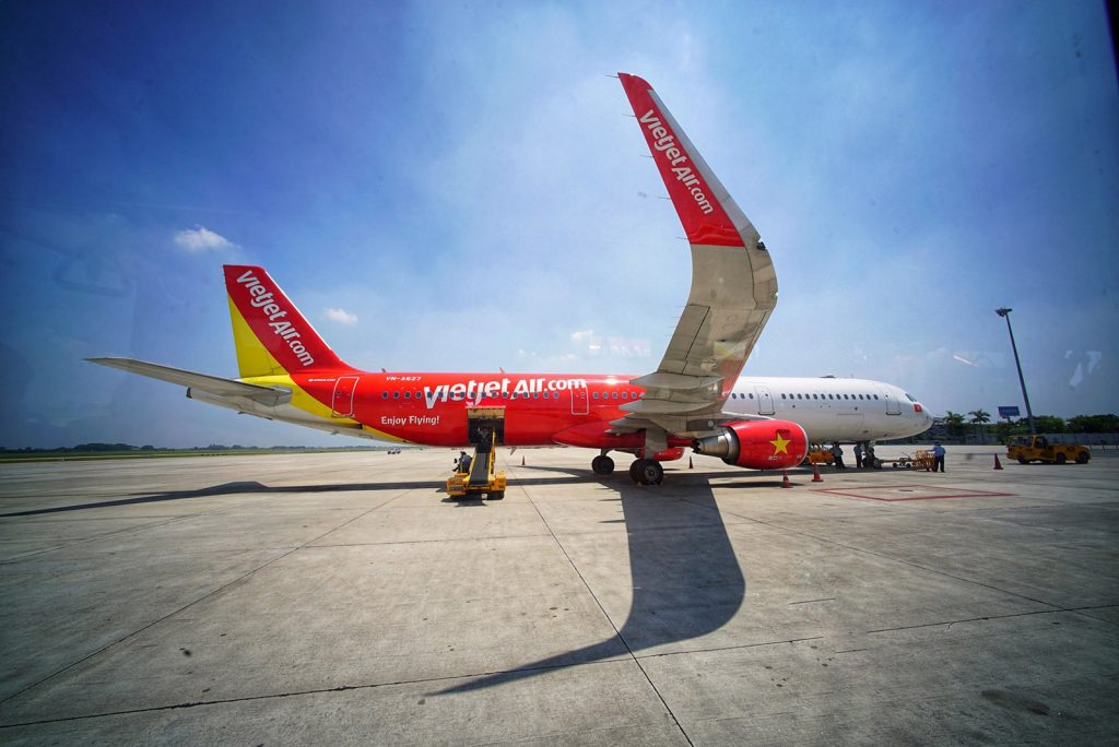 Vietjet Launches 8 New Routes Simultaneously, Kicking Off The 'Hot' Summer