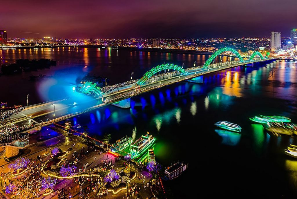 Da Nang, Vietnam Plans for Smart City Development