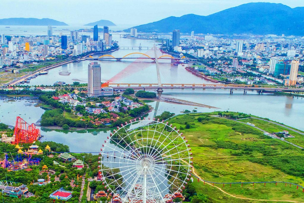 Ideas for making Da Nang eco-friendly collected