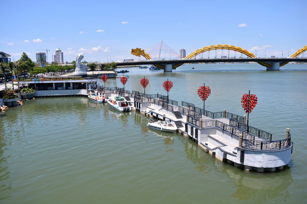 The potential for cruise tourism in Da Nang