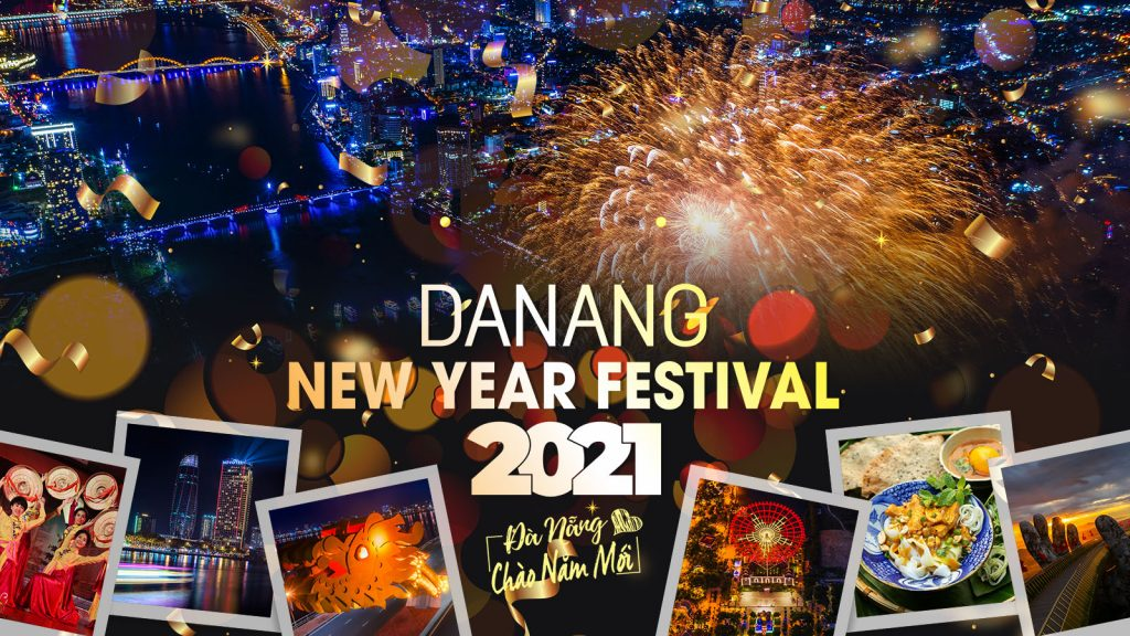 Danang Miss You – Welcome Tourist On New Year 2021
