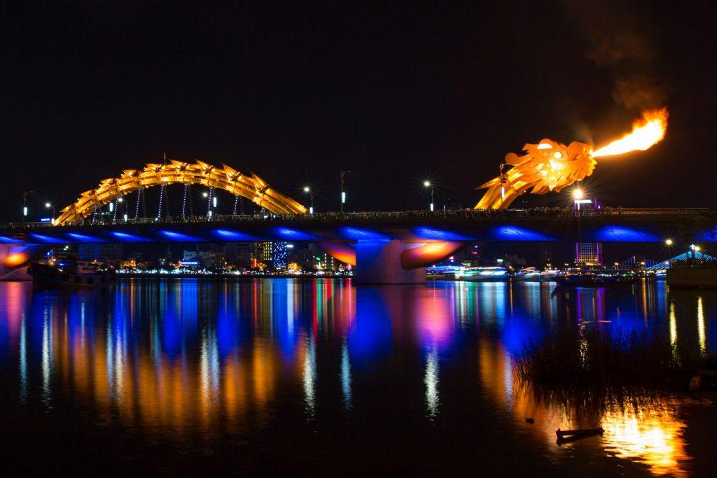 'Da Nang by night' tourism program to begin trials on 30 April