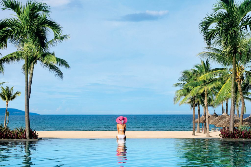 TripAdvisor lists An Bang, My Khe among top 25 beaches in Asia
